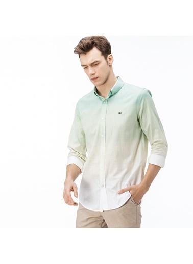 Lacoste Gömlek Renkli